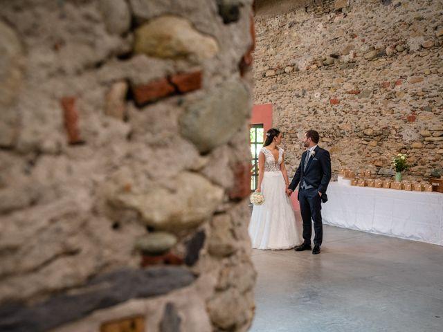 Il matrimonio di Marco e Jennifer a Torino, Torino 82