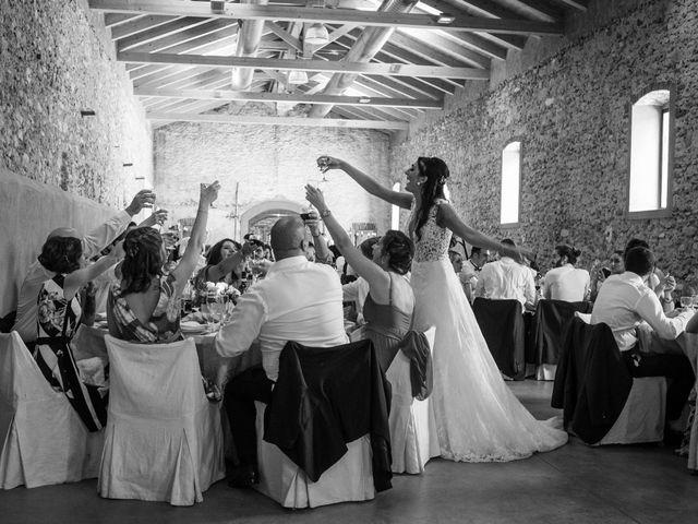 Il matrimonio di Marco e Jennifer a Torino, Torino 87