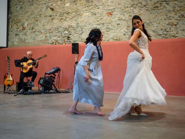 Il matrimonio di Marco e Jennifer a Torino, Torino 89