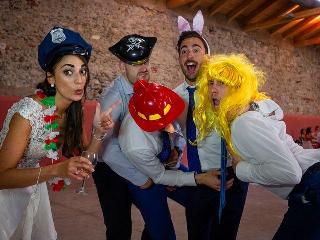Il matrimonio di Marco e Jennifer a Torino, Torino 90