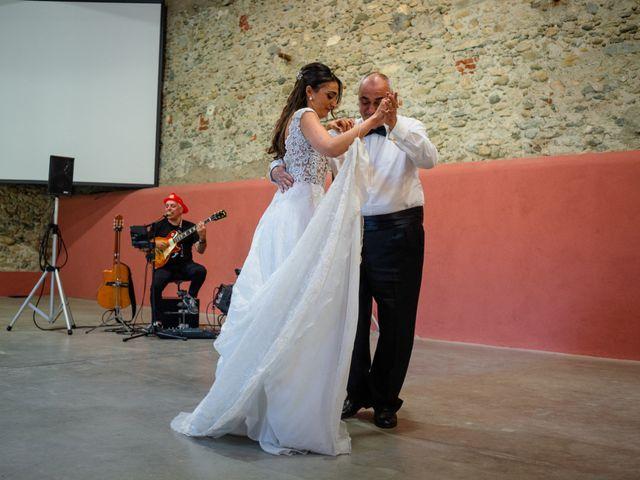 Il matrimonio di Marco e Jennifer a Torino, Torino 91