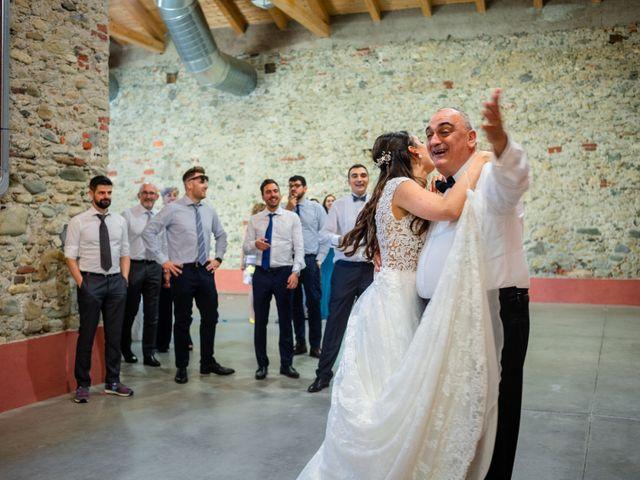 Il matrimonio di Marco e Jennifer a Torino, Torino 92