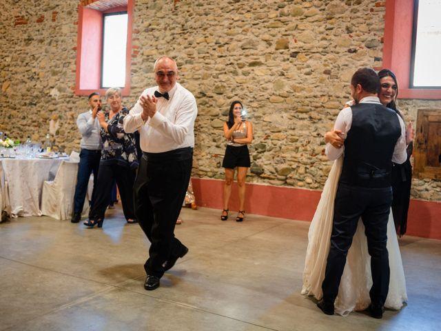 Il matrimonio di Marco e Jennifer a Torino, Torino 93