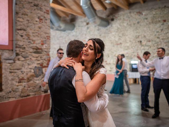 Il matrimonio di Marco e Jennifer a Torino, Torino 94