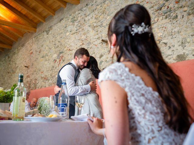 Il matrimonio di Marco e Jennifer a Torino, Torino 98
