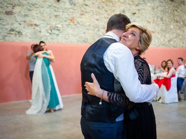 Il matrimonio di Marco e Jennifer a Torino, Torino 99