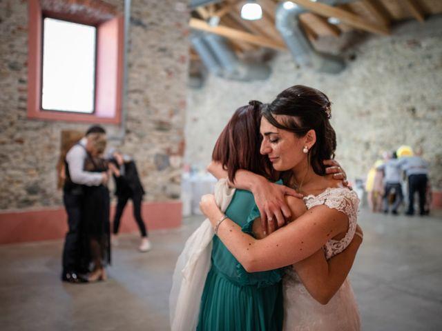 Il matrimonio di Marco e Jennifer a Torino, Torino 100