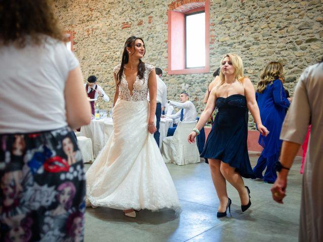 Il matrimonio di Marco e Jennifer a Torino, Torino 101
