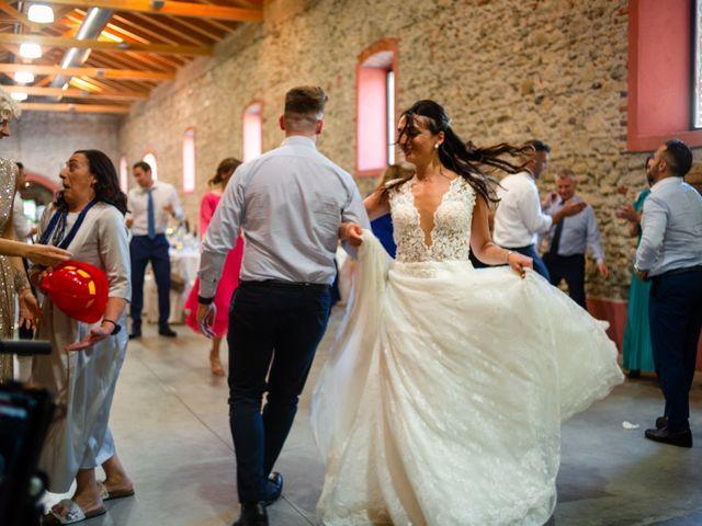 Il matrimonio di Marco e Jennifer a Torino, Torino 102