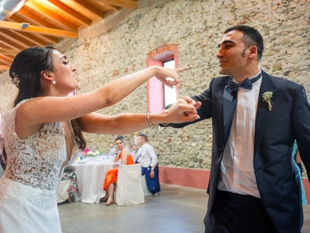 Il matrimonio di Marco e Jennifer a Torino, Torino 104