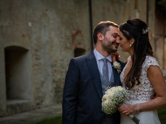 Il matrimonio di Marco e Jennifer a Torino, Torino 105