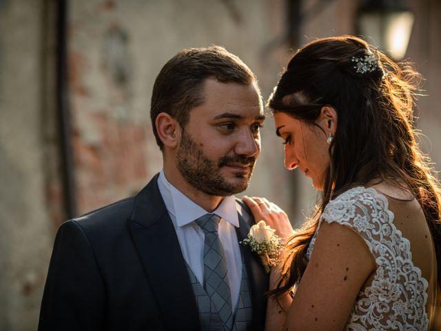 Il matrimonio di Marco e Jennifer a Torino, Torino 106