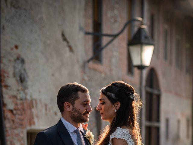 Il matrimonio di Marco e Jennifer a Torino, Torino 107