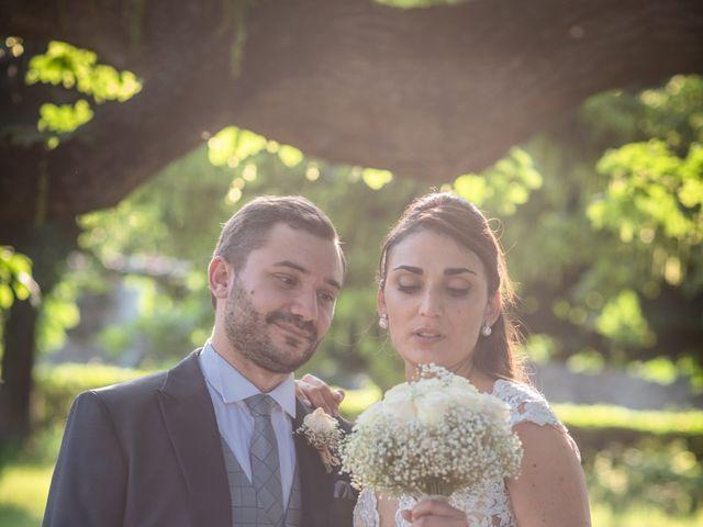 Il matrimonio di Marco e Jennifer a Torino, Torino 110