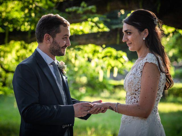 Il matrimonio di Marco e Jennifer a Torino, Torino 113