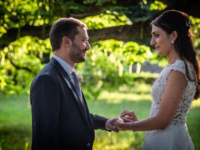 Il matrimonio di Marco e Jennifer a Torino, Torino 114