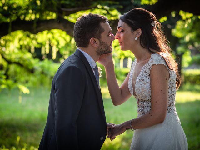 Il matrimonio di Marco e Jennifer a Torino, Torino 115