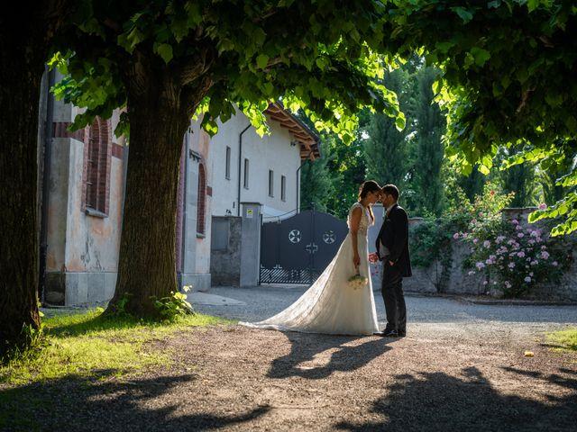 Il matrimonio di Marco e Jennifer a Torino, Torino 116