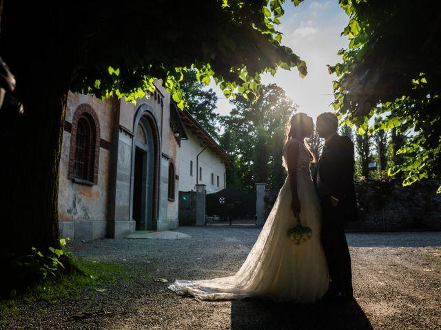 Il matrimonio di Marco e Jennifer a Torino, Torino 117