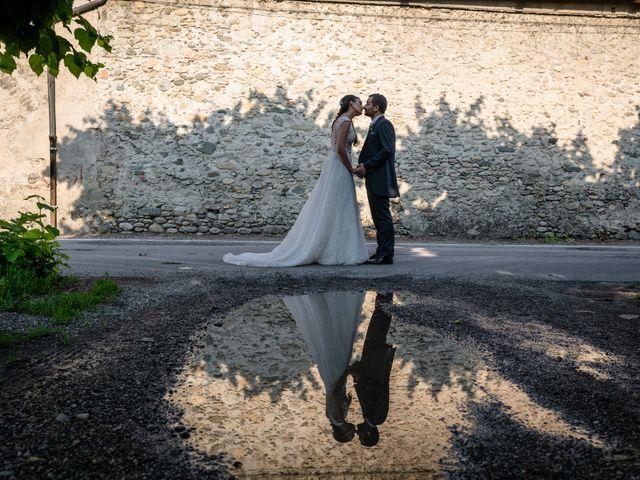 Il matrimonio di Marco e Jennifer a Torino, Torino 118