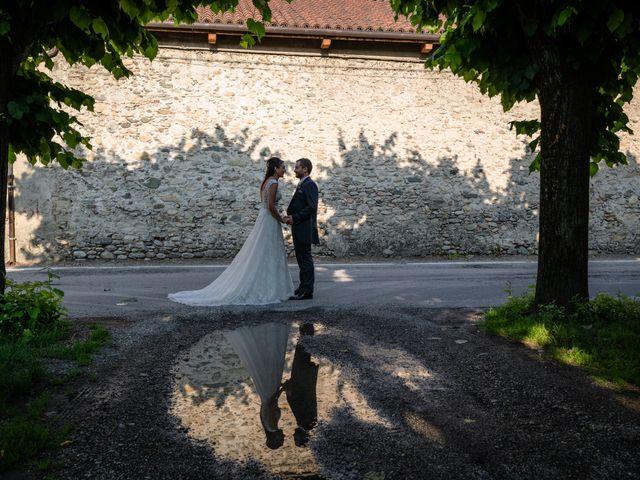 Il matrimonio di Marco e Jennifer a Torino, Torino 119