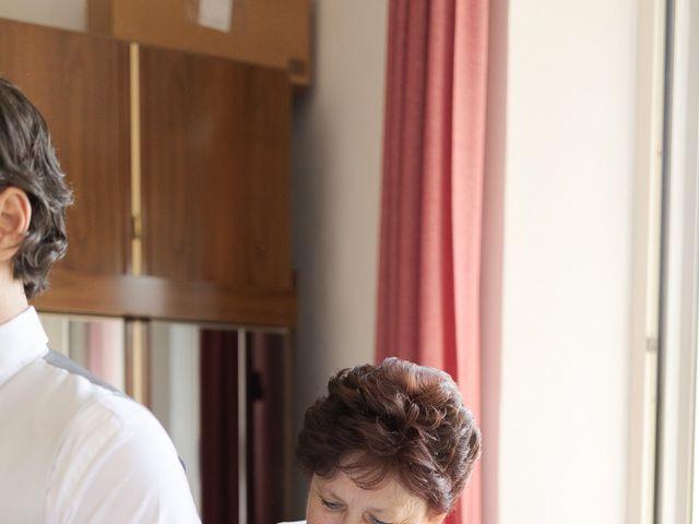 Il matrimonio di Caterina e Michele a Recanati, Macerata 5