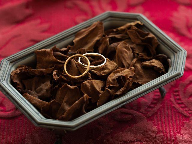 Il matrimonio di Caterina e Michele a Recanati, Macerata 8