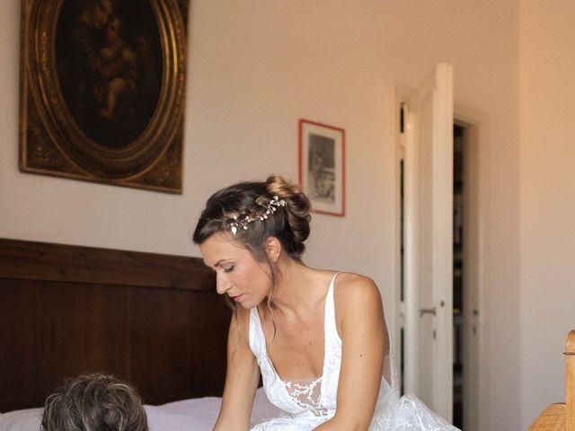 Il matrimonio di Caterina e Michele a Recanati, Macerata 14