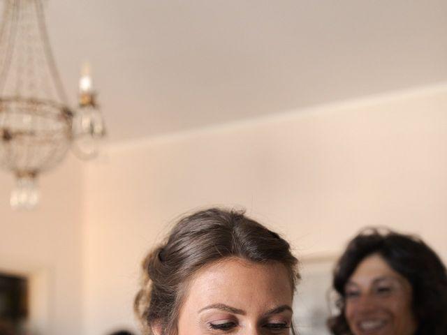 Il matrimonio di Caterina e Michele a Recanati, Macerata 15