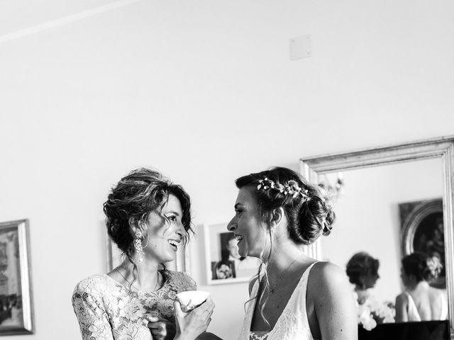 Il matrimonio di Caterina e Michele a Recanati, Macerata 16