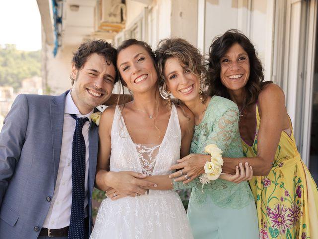 Il matrimonio di Caterina e Michele a Recanati, Macerata 19