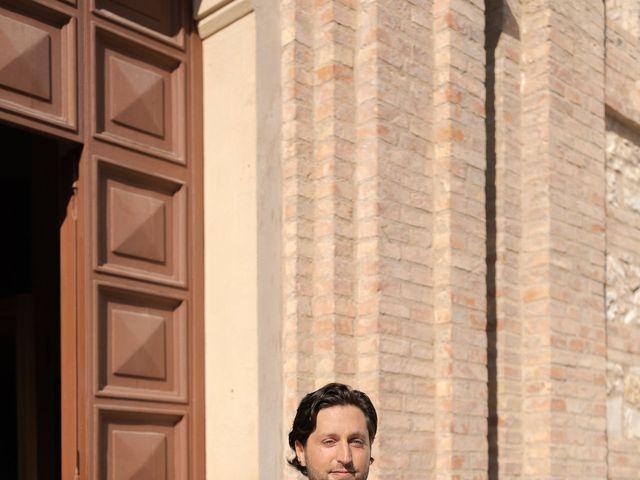 Il matrimonio di Caterina e Michele a Recanati, Macerata 24