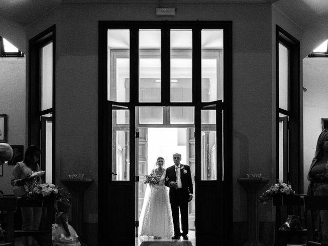 Il matrimonio di Caterina e Michele a Recanati, Macerata 25