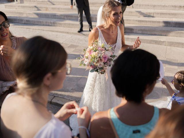 Il matrimonio di Caterina e Michele a Recanati, Macerata 33