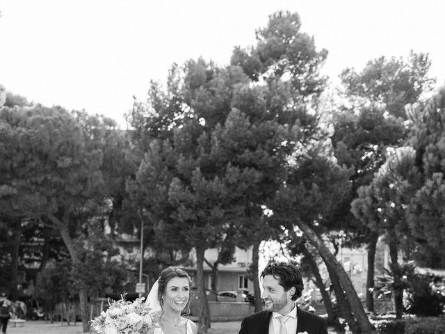 Il matrimonio di Caterina e Michele a Recanati, Macerata 1