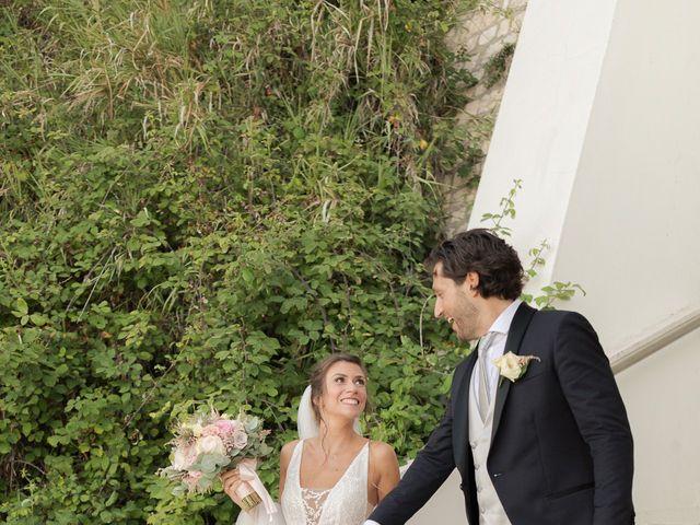 Il matrimonio di Caterina e Michele a Recanati, Macerata 35