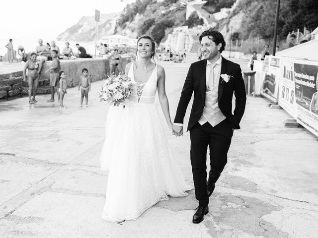 Il matrimonio di Caterina e Michele a Recanati, Macerata 36