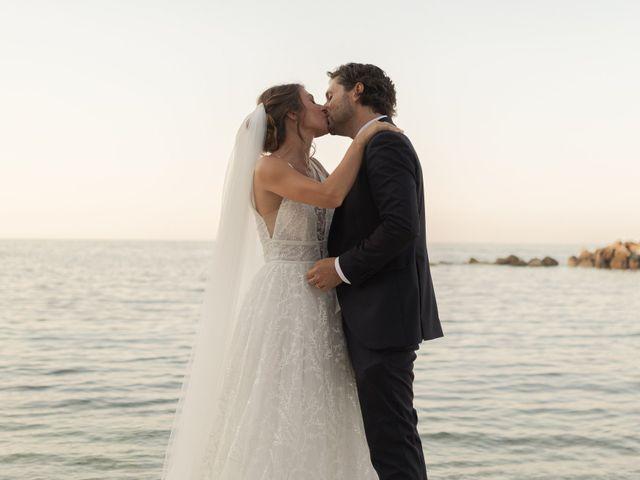 Il matrimonio di Caterina e Michele a Recanati, Macerata 37