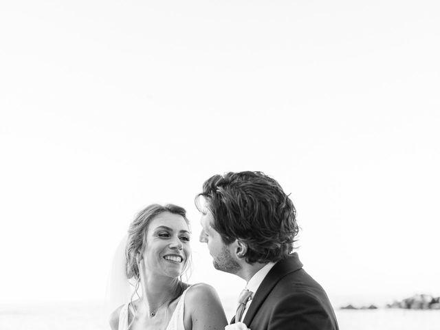 Il matrimonio di Caterina e Michele a Recanati, Macerata 38