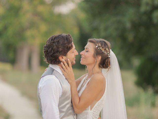 Il matrimonio di Caterina e Michele a Recanati, Macerata 42