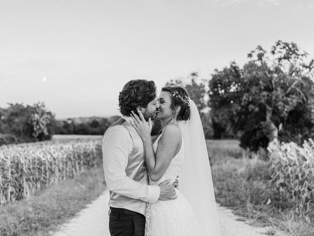 Il matrimonio di Caterina e Michele a Recanati, Macerata 43