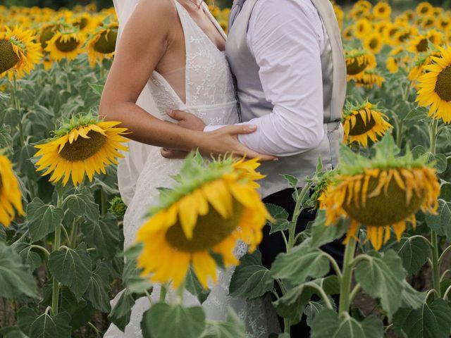 Il matrimonio di Caterina e Michele a Recanati, Macerata 44