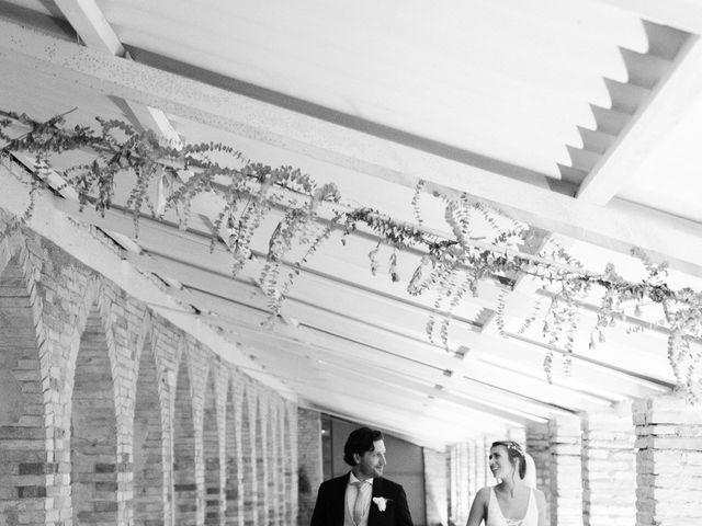 Il matrimonio di Caterina e Michele a Recanati, Macerata 48