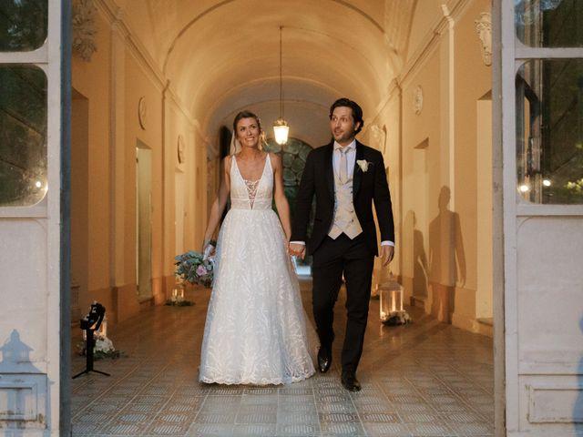 Il matrimonio di Caterina e Michele a Recanati, Macerata 49