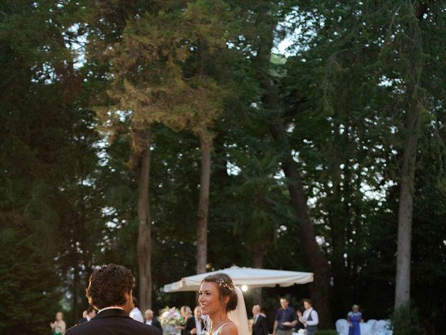 Il matrimonio di Caterina e Michele a Recanati, Macerata 50