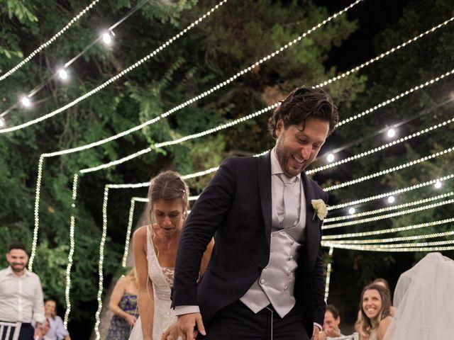 Il matrimonio di Caterina e Michele a Recanati, Macerata 53