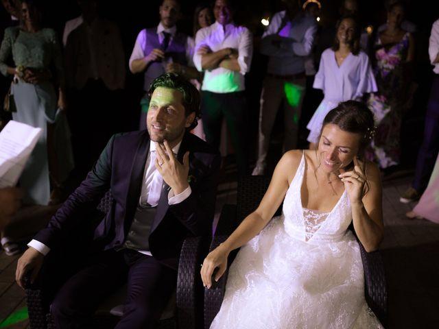 Il matrimonio di Caterina e Michele a Recanati, Macerata 57