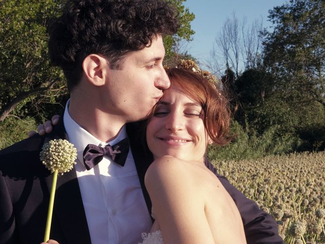 Le nozze di Marina e Tomaso