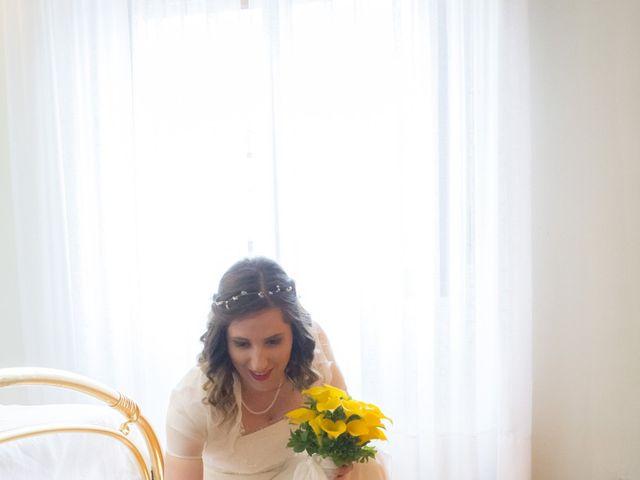 Il matrimonio di Paolo e Paola a Malnate, Varese 3