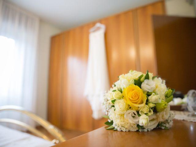 Il matrimonio di Paolo e Paola a Malnate, Varese 8